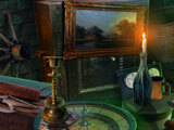 Hidden object scene in Dark Romance: The Monster Within