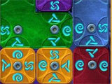 Labyrinths of the World: Fools Gold puzzle sequence