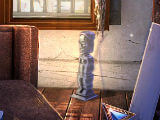 Ghost Files: Memory of a Crime - A Morphing Object