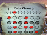 Dark City: Vienna mini-game