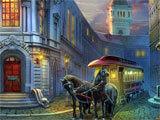 Dark City: Vienna exploring the world