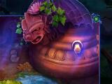 Puzzle in Enchanted Kingdom: Elders