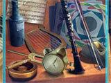 Cadenza: The Following hidden object scene