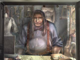 Dreadful Tales: The Fire Within - The Shopkeeper