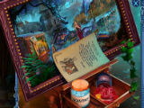 Trapped in a Painting in Mystery Tales: Art and Souls