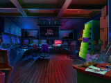 Security room in Mystery Tales: Dealers Choices