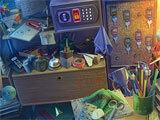 Family Mysteries: Poisonous Promises hidden object scene