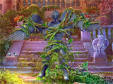 Royal Detective: The Last Charm hidden object scene