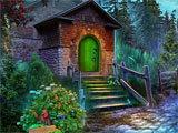 Fairy Godmother Stories: Cinderella exploring the world