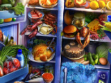 Hidden object puzzle Fatal Evidence: Cursed Island
