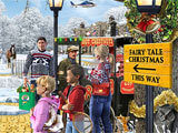 Christmas Wonderland 10 gameplay