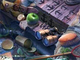 Edge of Reality: Mark of Fate hidden object scene