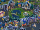 Hidden Objects: Twilight Town gameplay