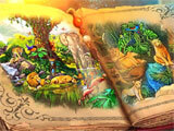 Labyrinths of the World: The Wild Side story base hidden object scene