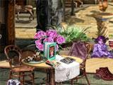 Cafe in Uptasia