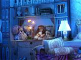 Grim Tales: The Vengeance Bedroom