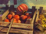 Market in Mystic Saga