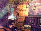 Danse Macabre: Moulin Rouge Gardens