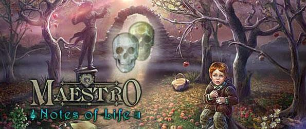 Maestro: Notes of Life - Can you find the missing girl and stop the Maestro?