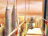 Nevertales: Smoke and Mirrors Skyline