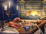 Dining Room in Wanderland