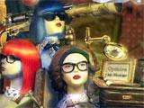 Shop Window in Royal Detective: Lord of Statues