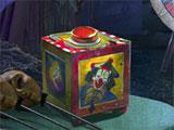 Dangerous Games: Illusionist Jack in the Box