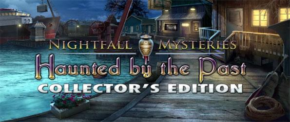 Nightfall Mysteries: Haunted by the Past - Solve the Mystery Surrounding your Grandfather, and his Death.
