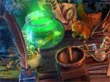 Workbench in Grim Legends: The Forsaken Bride