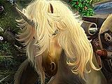 Awakening: Skyward Castle Injured Unicorn