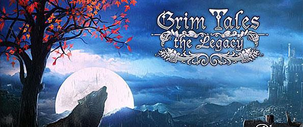 Grim Tales: The Legacy - Experience another thrilling adventure as you set out on castle and unveil its shroud of mysteries.