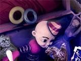 Princess Isabella: Return of the Curse Toy Box