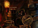 ice covered items in a hidden object window for World of Secrets