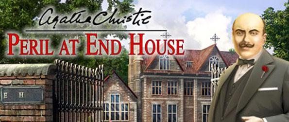 Agatha Christie: Peril at End House - Enjoy this epic hidden object experience full of twists and turns.