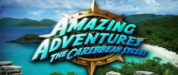 Amazing Adventures: The Caribbean Secret - Venture out onto the vast blue ocean and solve the mystery behind the secrets of the Caribbean in this amazing hidden-object game.
