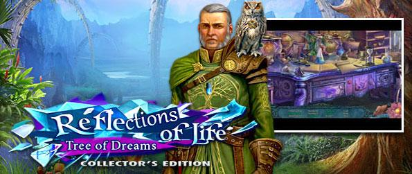 Reflections of Life: Tree of Dreams - Reunite with your parents and take down the evil forces trying to destroy the world.