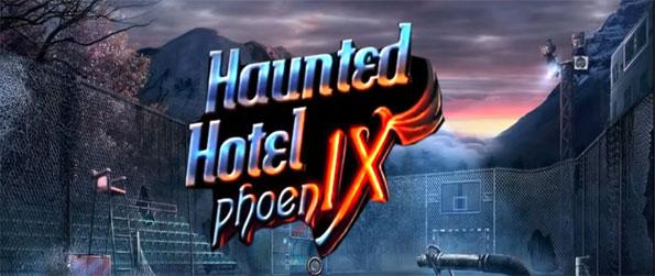 Haunted Hotel: Phoenix - Solve the mystery of the mythical creature that seems to have randomly started terrorizing the town.