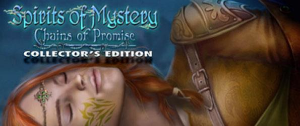 Spirits of Mystery: Chains of Promise - Save the princess of the neighboring kingdom before it's too late.