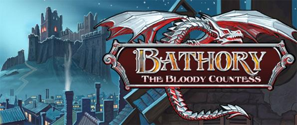 Bathory: The Blood Countess - Locate your little sister Rose before it's too late and something ends up happening to her.