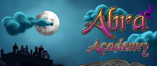 Abra Academy - Set off on a magical experience as you help Wanda scour for hidden objects in order for her to graduate in Abra Academy.