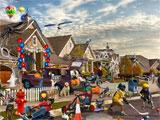 Halloween: Trick or Treat 2 Hidden Object Puzzle