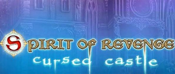 Spirits of Revenge: Cursed Castle - Explore the Flatsbury Castle and find out why the family is being hunted.