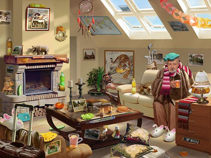3 Days Zoo Mystery - Hidden Object Games