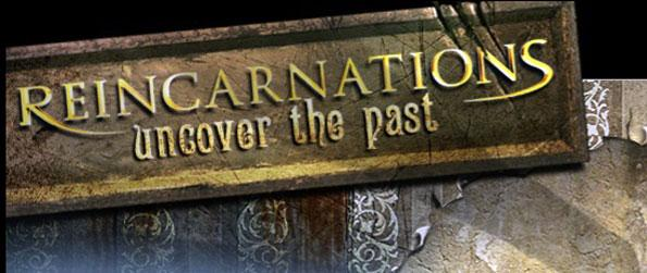 Reincarnations: Uncover the Past Collector's Edition - Solve the dilemmas of the protagonist's past lives and help her get out of the asylum.