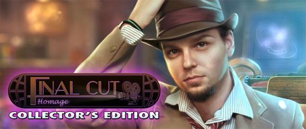 Final Cut: Homage - Beat The Director at his own crazy game as he attempts to take down your family.