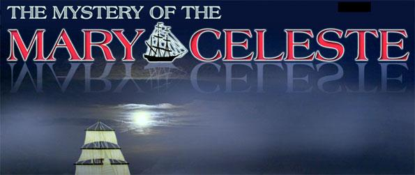 The Mystery of the Mary Celeste - A pleasure cruise aboard the sailboat Mary Celeste turns into a creepy time shifting experience.
