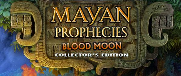 Mayan Prophecies: Blood Moon Collector's Edition - Stop Gregory from trying to resurrect the Mayan jaguar god, Xalan.