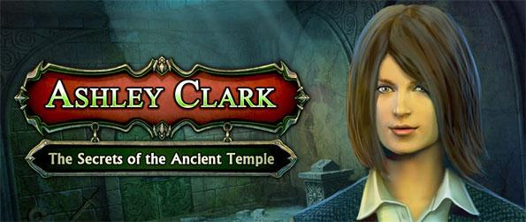 Ashley Clark: Secrets of the Ancient Castle - Find out what is going on in the zoo where a strange animal is rampaging.