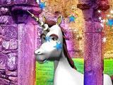 Lucky Clover - Unicorn Scene