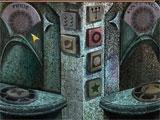 Lost Chronicles: Salem Mini Puzzle